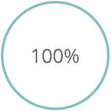 100% vector