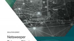 Netsweeper Telecom Filtering Cloud