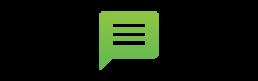 communication controls color icon