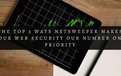 The Top 3 Ways Netsweeper Makes Your Web Security Our Number One Priority