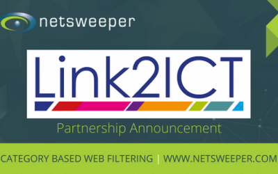 Announcement: Netsweeper Welcomes Link2ICT