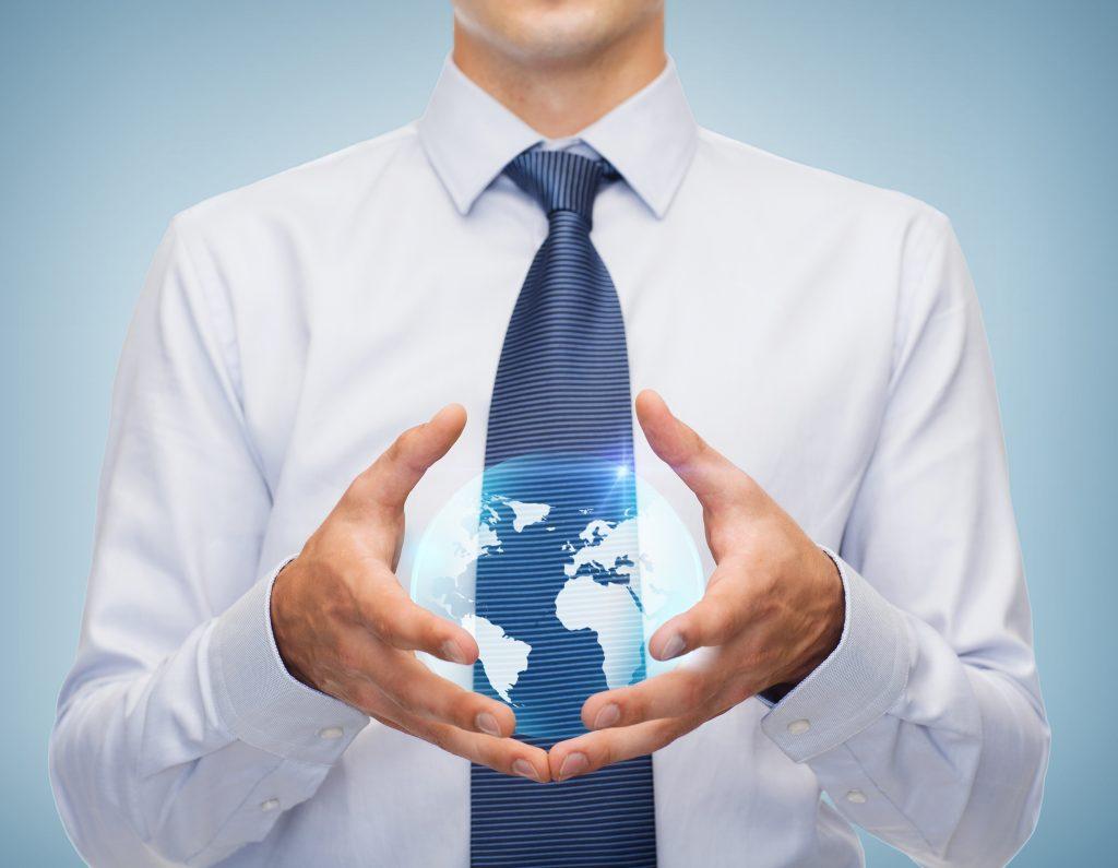 man_holding_globe