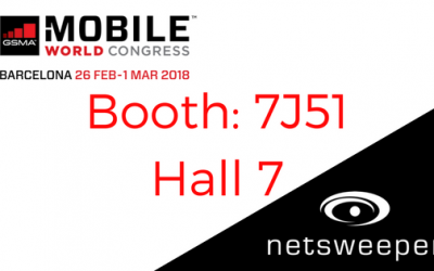 See You at Mobile World Congress 2018!