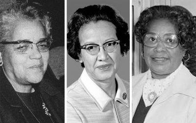 5 of The Most Influential Women in Tech History