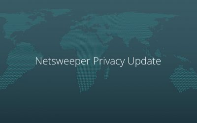 Netsweeper Privacy Update: General Data Protection Regulation (GDPR)