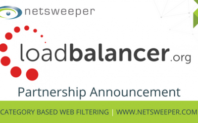 How to Expand Netsweeper's Efficiency With Loadbalancer.org
