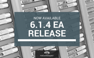 Now Available: 6.1.4 EA Release