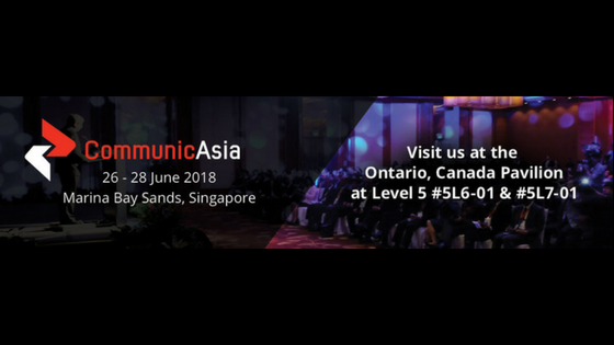 Netsweeper at ConnecTechAsia 2018: See You There!