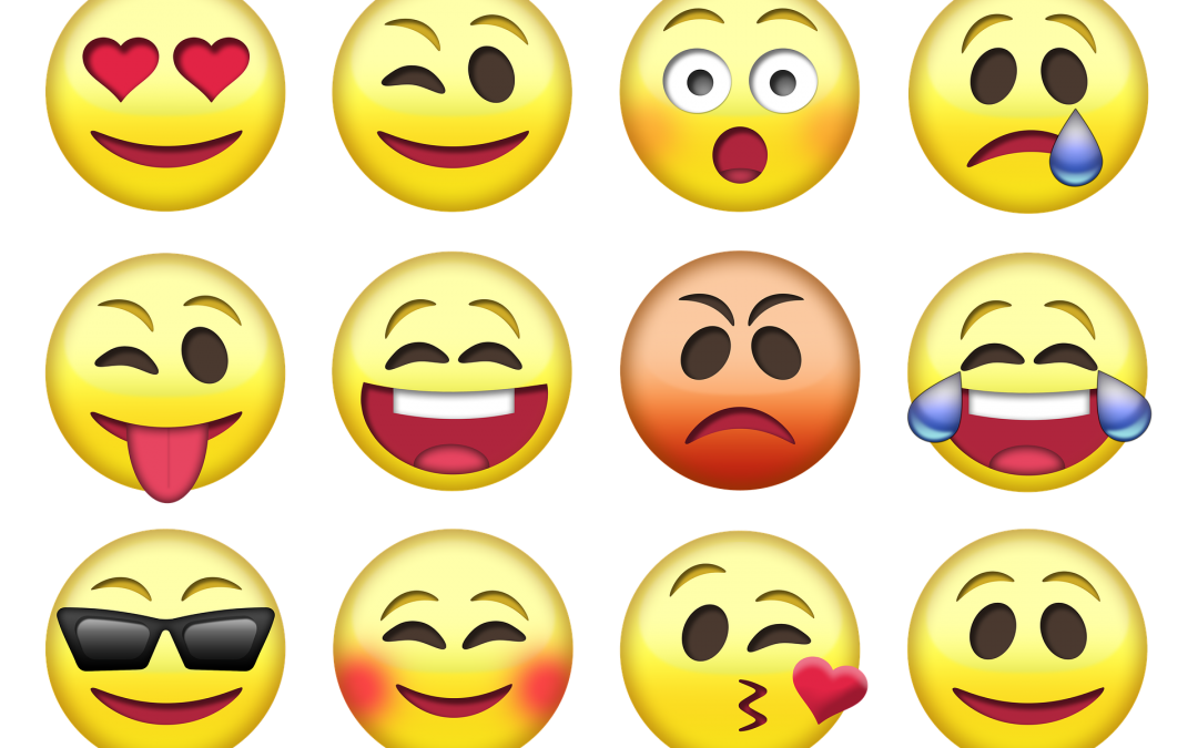 The Evolution Of Language From Symbols To Emojis Netsweeper