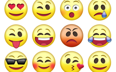 The Evolution of Language: From Symbols to Emojis