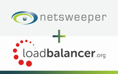 Case Study: Netsweeper Partners With Loadbalancer.org