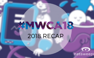 Netsweeper at Mobile World Congress Americas 2018 Recap
