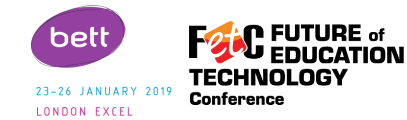Netsweeper to Attend BETT and FETC 2019 This Month!