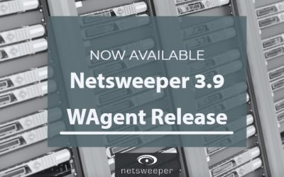 Now Available: Netsweeper Workstation Agent 3.9 EA Release