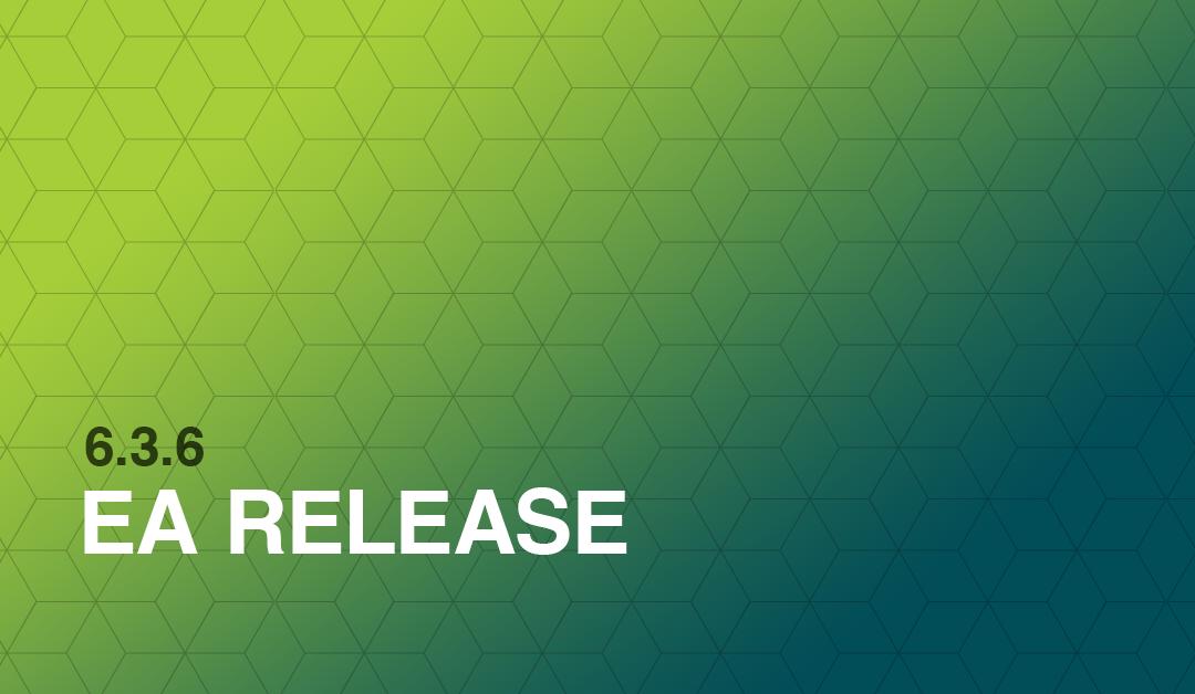 6.3.6 EA Release