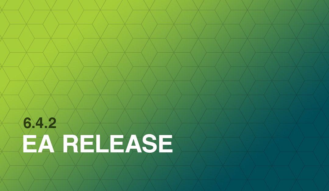 6.4.2 EA Release